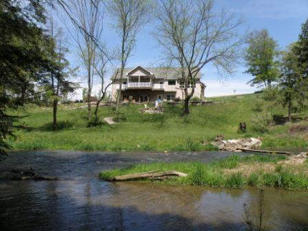 Spruce Creek Overlook B & B - Spruce Creek Overlook Bed and Breakfast - Spruce Creek - rentals