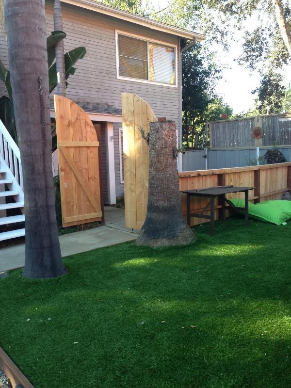 Front of property - 2-Bedroom Beach House - Encinitas - rentals