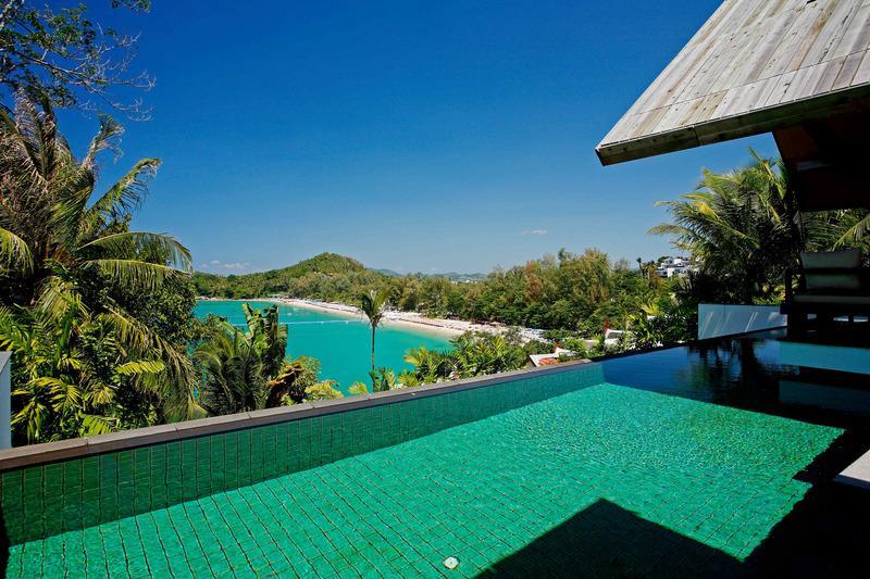 Baan Nicolina - 5 Beds - Phuket - Image 1 - Surin Beach - rentals