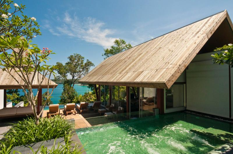 Laemsingh Villa 3 - 4 Beds - Phuket - Image 1 - Surin Beach - rentals