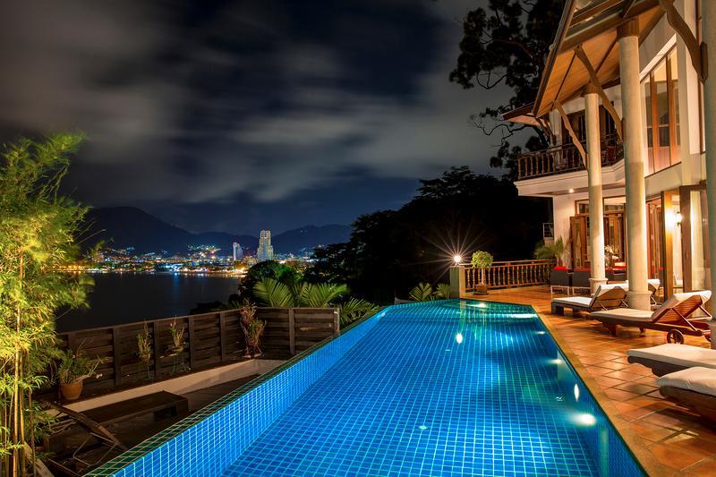 Baan Paradise - 5 Beds - Phuket - Image 1 - Patong - rentals