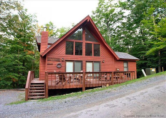 Fantastic location for skiers, bikers and hikers!! - Image 1 - Davis - rentals