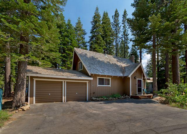 Exterior - Mid-Week Rates Reduced 25% - Tahoma - rentals