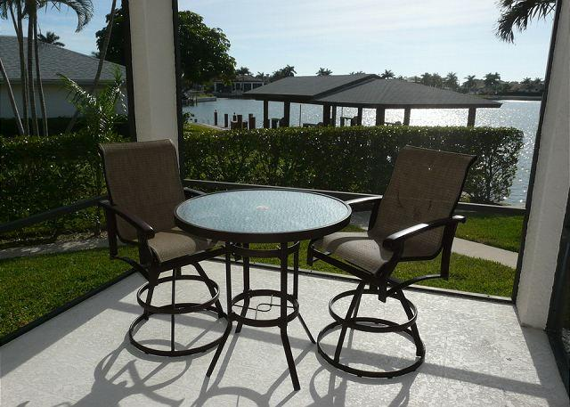 Guest House Lanai - 695 Embassy Court - Marco Island - rentals