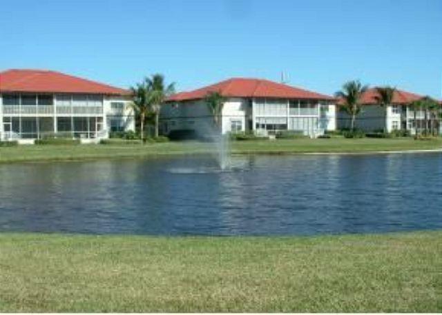 265 Villas at Waterside, Unit 201 - Image 1 - Marco Island - rentals