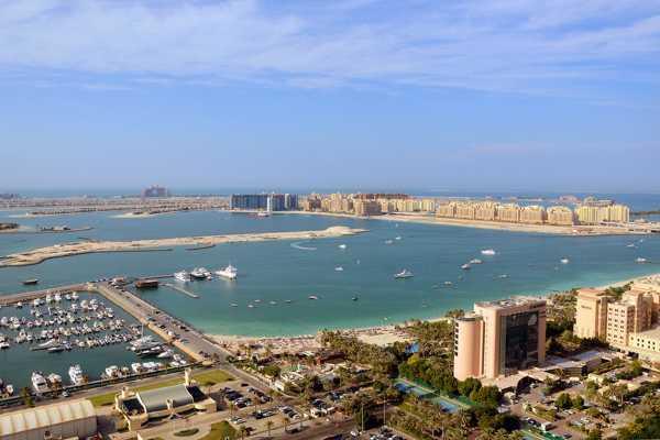 Princess Tower (83072) - Image 1 - Dubai Marina - rentals