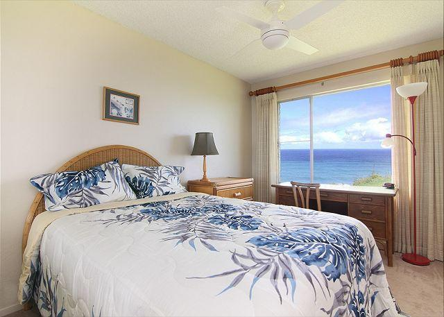 Alii Kai #7203: Beautiful 2 bedroom condo with unobstructed ocean views - Image 1 - Princeville - rentals