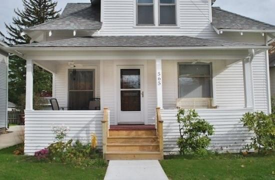 565 Indiana - 565 Indiana - Weekly stays begin on Friday - South Haven - rentals