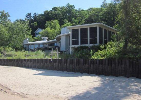 Lakehaus on Lake Michigan in Palisades Park - Lakehaus / Palisades Park - Weekly rentals Friday to Friday - South Haven - rentals