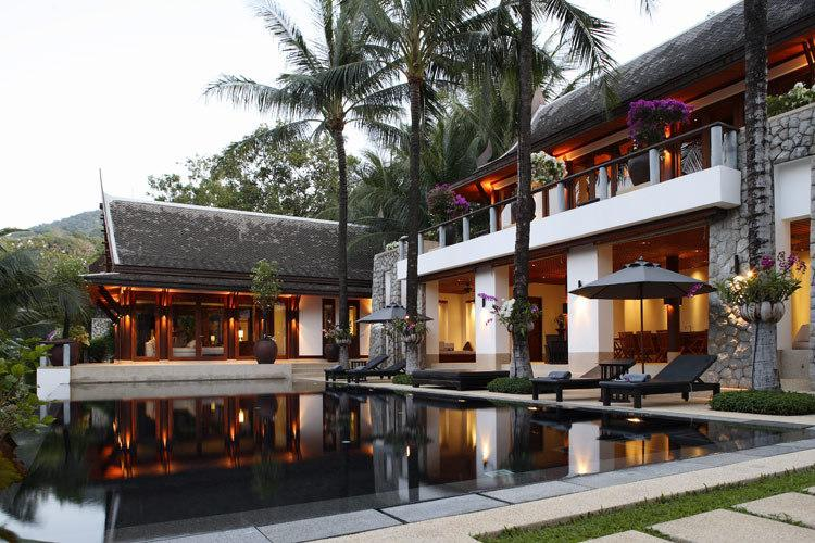 Villa Analaya - Image 1 - Kamala - rentals