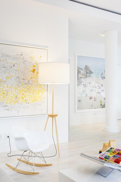 Loft - Image 1 - New York City - rentals