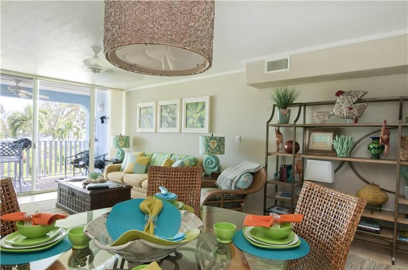 SILVER SANDS CONDOS-UNIT #15 - Image 1 - Seven Mile Beach - rentals