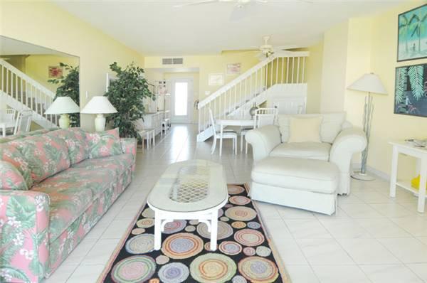SILVER SANDS CONDOS-UNIT#31 - Image 1 - Seven Mile Beach - rentals