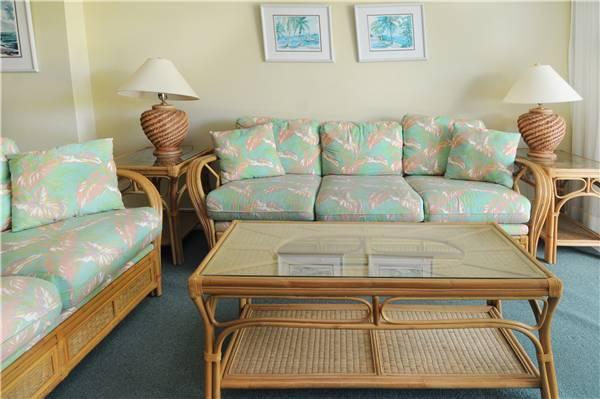 SILVER SANDS CONDOS-UNIT #36 - Image 1 - Seven Mile Beach - rentals