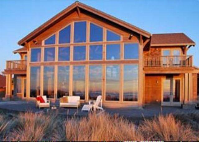 Holliday House - HOLLIDAY HOUSE Ocean Front in Manzanita OR - Manzanita - rentals