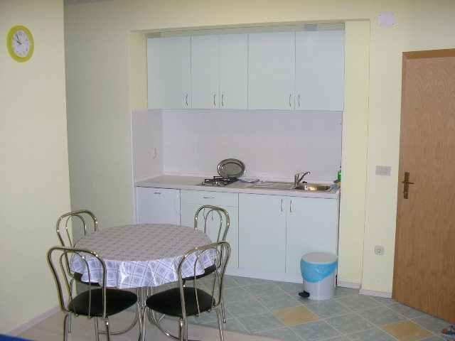 A2 Oragne apartment - Image 1 - Makarska - rentals