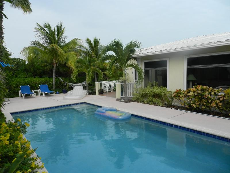 Private pool - Pintail Cl - Providenciales - rentals