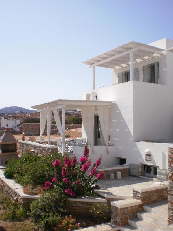 Maisons a la Plage - Image 1 - Faros - rentals