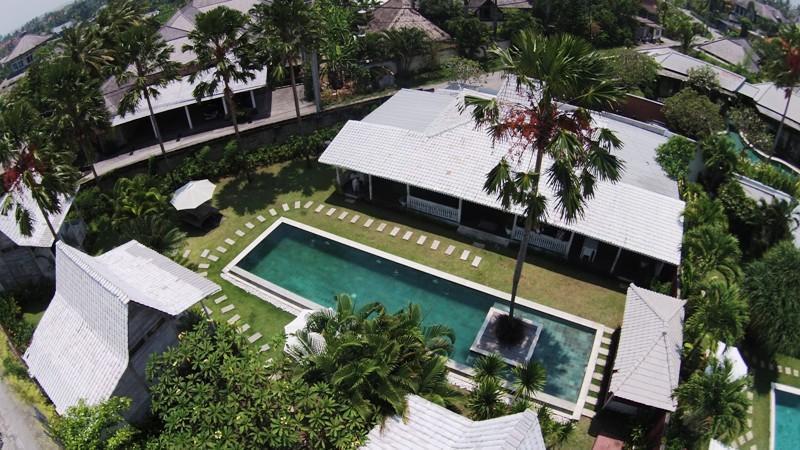 Villa Cabana - Image 1 - Denpasar - rentals
