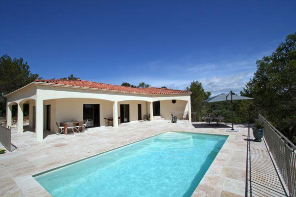 Southern French Beauty 9 beds - Image 1 - Caveirac - rentals