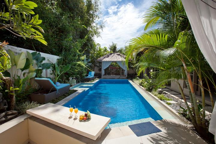 Luxury 2 BR Surfer Villa, Canggu, Close To Beach - Image 1 - Canggu - rentals