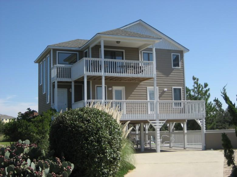 Private Pool, Resort, Close to Beach CL711 - Image 1 - Corolla - rentals