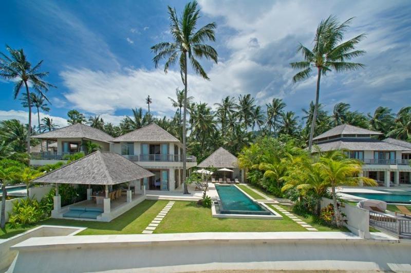 Bakung Beach Villa - 4 Bedroom in Candidasa, Bali - Image 1 - Candidasa - rentals