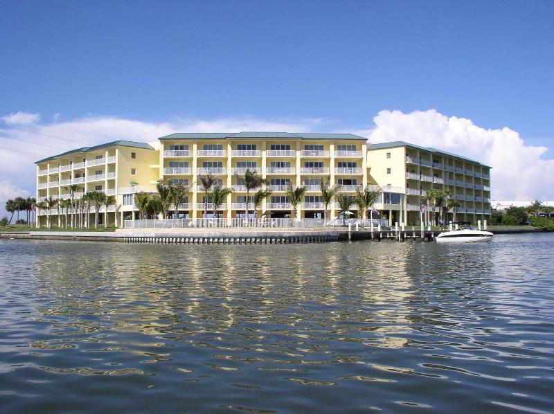 Boca Ciega Resort Condominium - Image 1 - Saint Petersburg - rentals