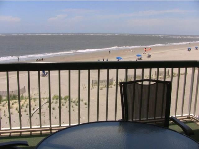 Ocean Club 1201 - Image 1 - Isle of Palms - rentals
