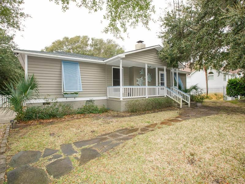 44th Avenue 13 - Image 1 - Isle of Palms - rentals