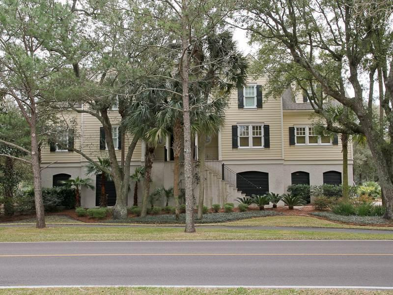 Abalone Alley 13 - Image 1 - Isle of Palms - rentals