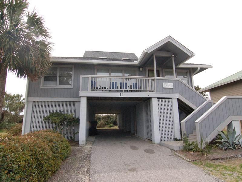 Beachside Drive 14 - Image 1 - Isle of Palms - rentals
