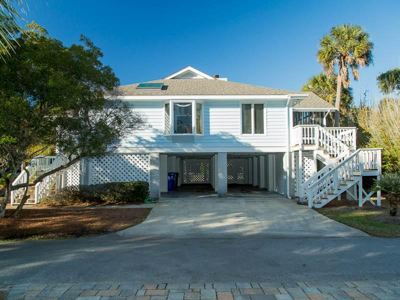 55th Avenue 17 - Image 1 - Isle of Palms - rentals