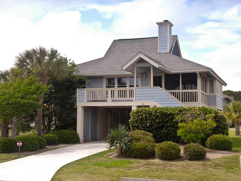 Beachside Drive 21 - Image 1 - Isle of Palms - rentals
