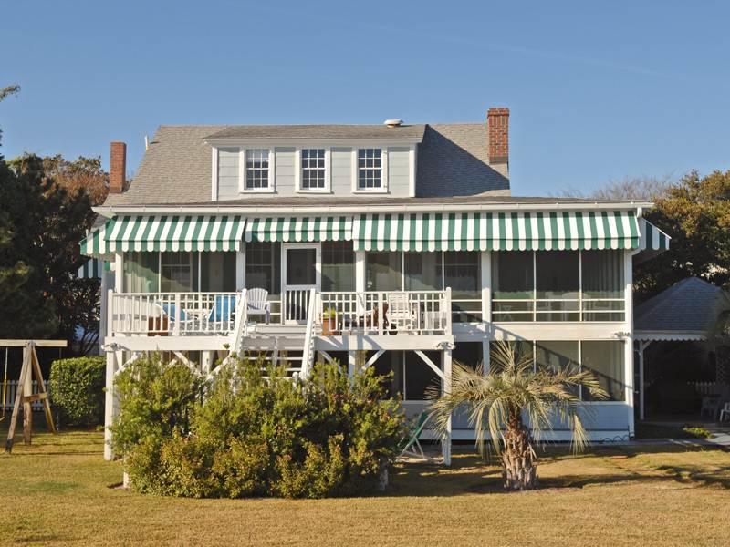 Pettigrew 2105 - Image 1 - Sullivan's Island - rentals