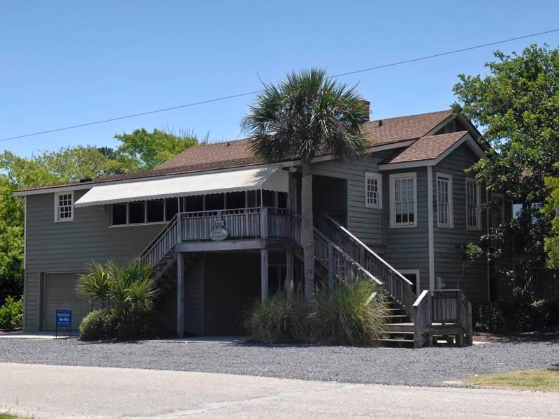 Atlantic Boulevard 2401 - Image 1 - Sullivan's Island - rentals