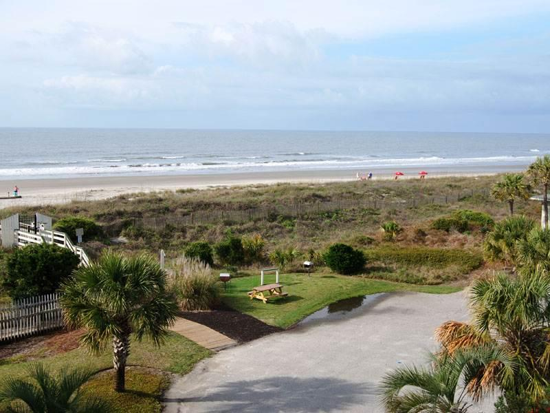 Sea Cabin 306-A - Image 1 - Isle of Palms - rentals