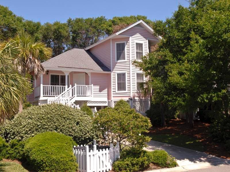 Pelican Bay 33 - Image 1 - Isle of Palms - rentals