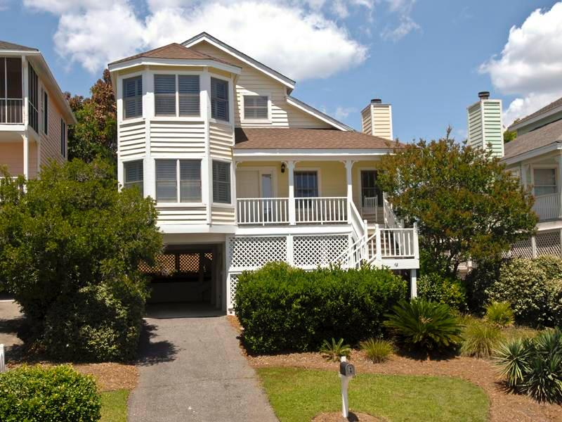 Pelican Bay 42 - Image 1 - Isle of Palms - rentals