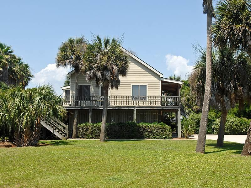 49th Avenue 5 - Image 1 - Isle of Palms - rentals