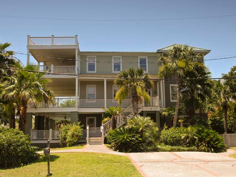 31st Avenue 7 - Image 1 - Isle of Palms - rentals