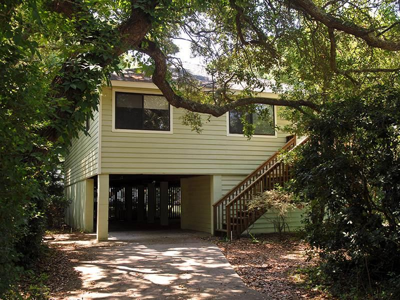 Palm Boulevard 906 - Image 1 - Isle of Palms - rentals