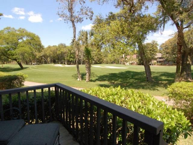 Fairway Oaks 1378 - Image 1 - Kiawah Island - rentals