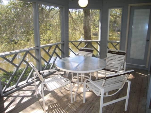 Turtle Cove 4809 - Image 1 - Kiawah Island - rentals