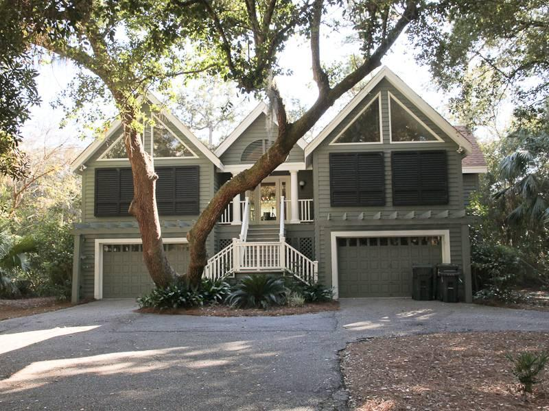 Cotton Hall 52 - Image 1 - Kiawah Island - rentals