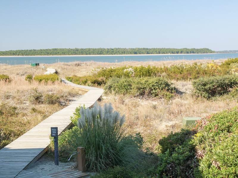 Pelican Watch 1349 - Image 1 - Seabrook Island - rentals