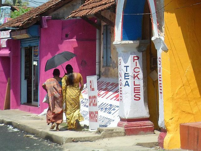 Cochin Homestays - Adams Wood House - Image 1 - Kochi - rentals