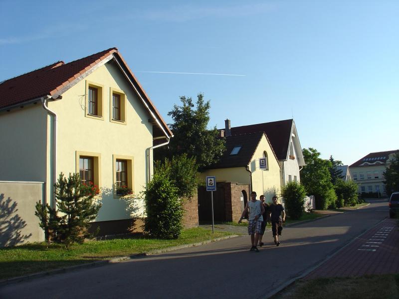 Pension Camp Prager - Image 1 - Prague - rentals