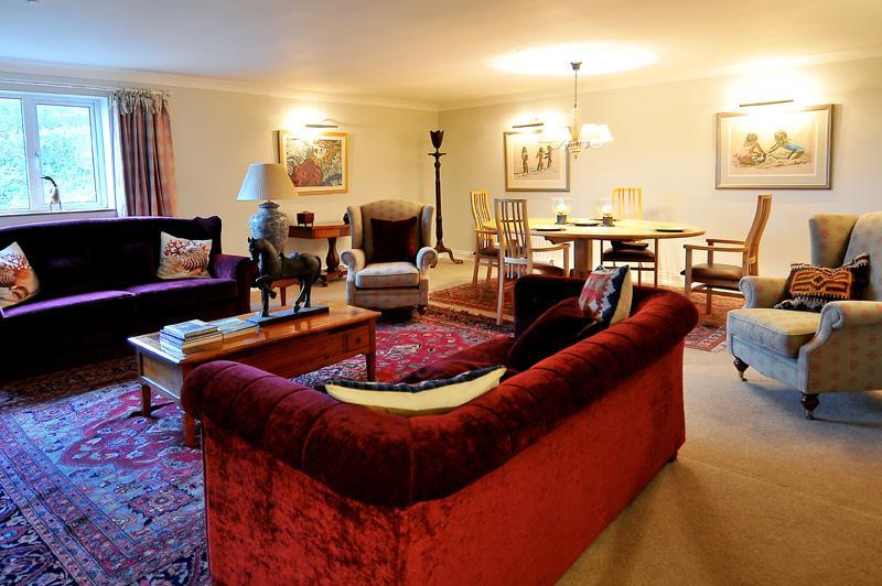 Luxury Holywood Beach Apartment - Image 1 - Belfast - rentals