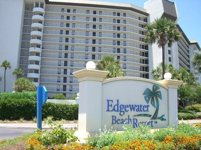 Welcome to Our Condo! - Edgewater Beach Resort,Panama City Beach,FL 2br2ba - Panama City Beach - rentals